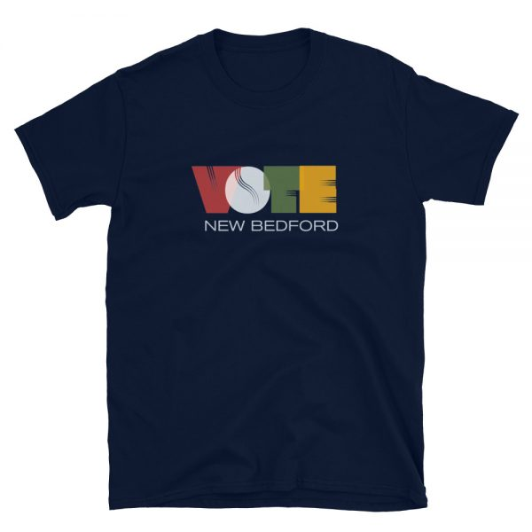 VOTE New Bedford Shirt